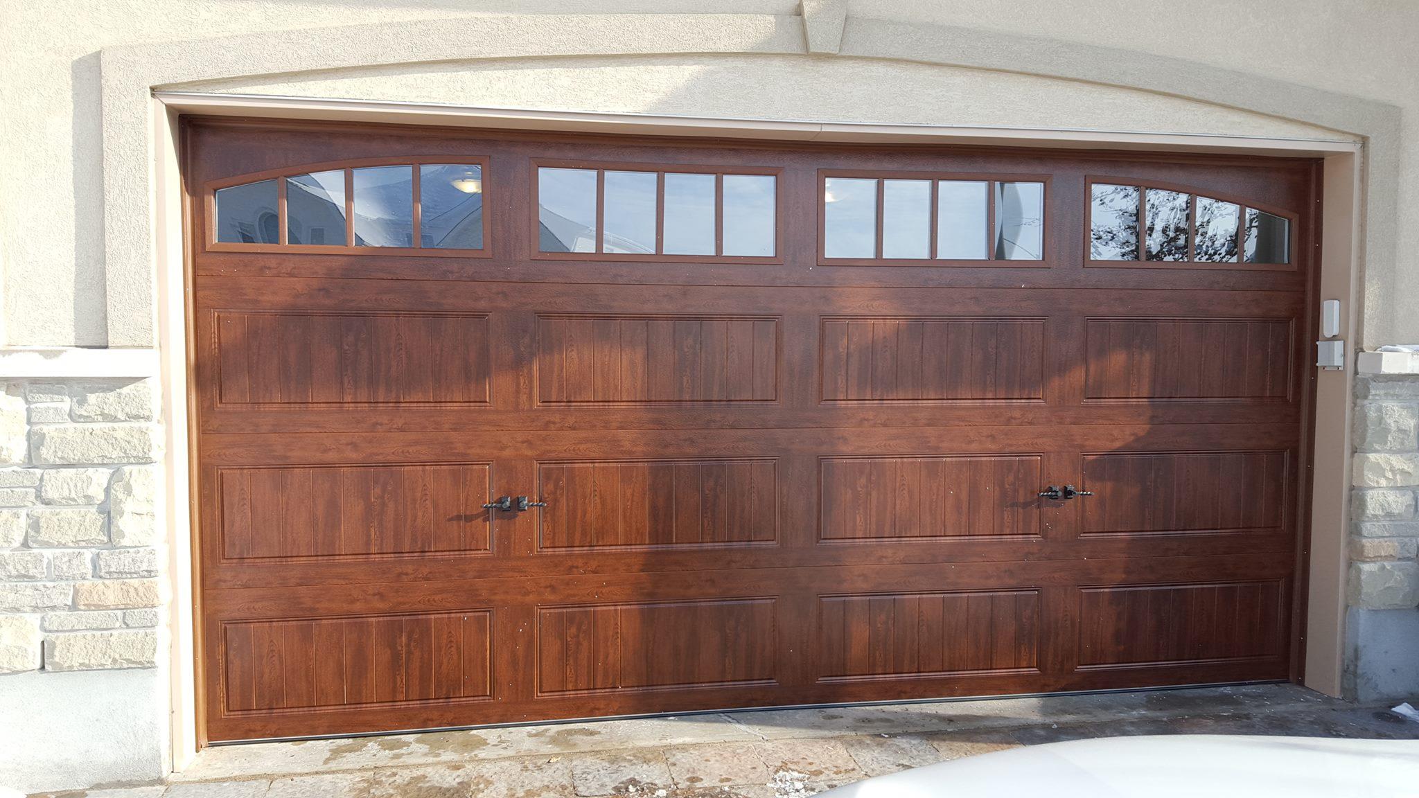 Garage Door Repair Ottawa 2