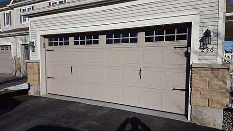 Garage Door Repair Ottawa 1