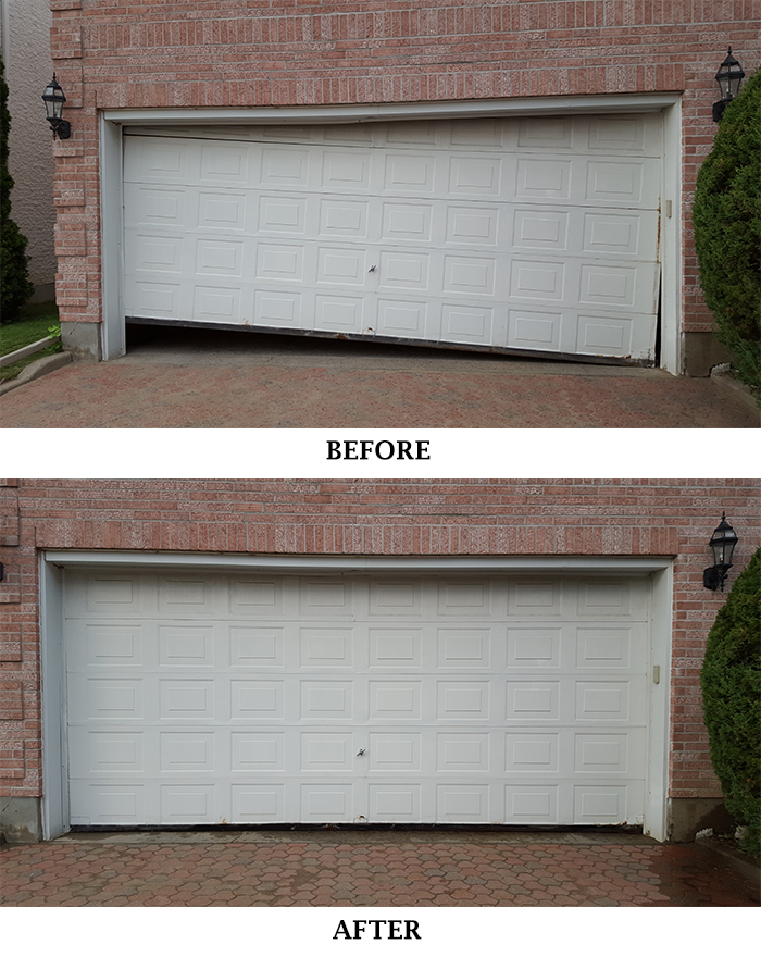 Our Projects Ottawa Garage Door Systems Our Projects