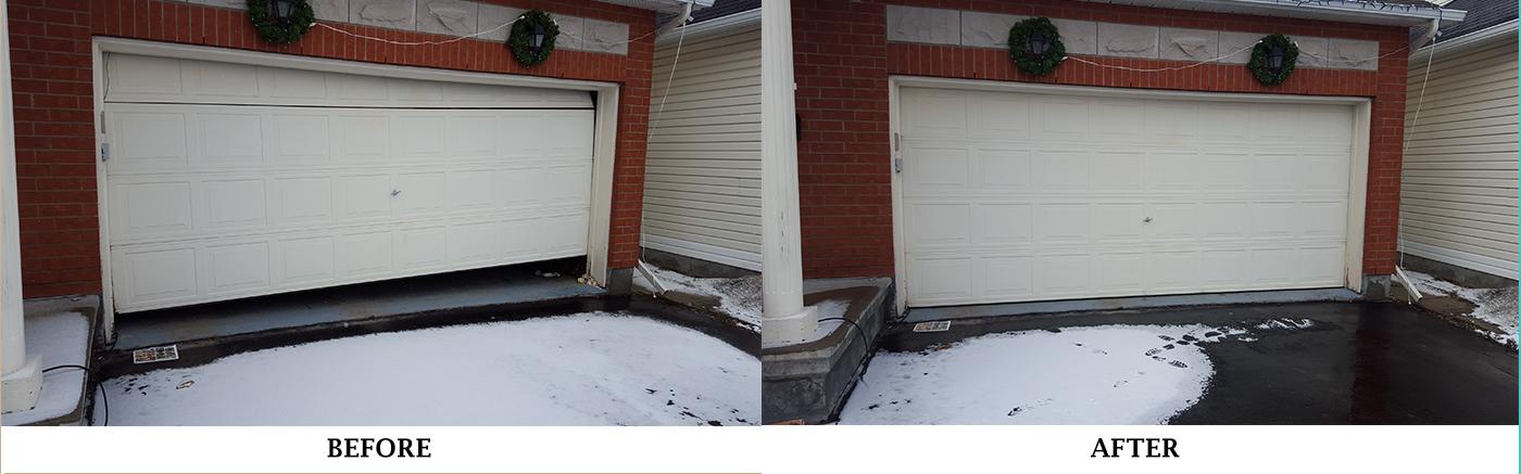 All Types Of Garage Doors Repaired In Ottawa Gatineau Capital Garage Door Ottawa