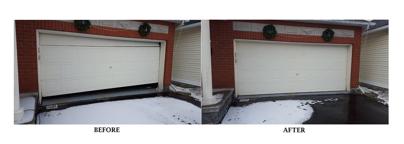 Why Garage Door Cables Break And What You Should Do Capital Garage Door Ottawa